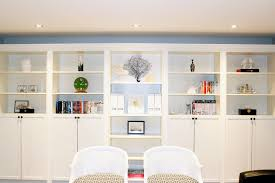 Ikea Billy Bookcase Hack Ikea Billy Bookcase Hack Family Room Contemporary With Ikea Billy