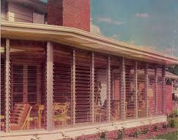 Where Can I Buy Awnings Jalousie Windows Their History And Where To Buy Them Today 21