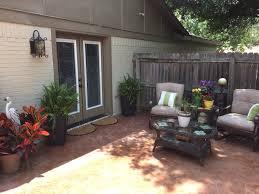 patio door installation transforms an outdoor space medford
