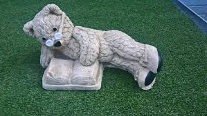 teddy garden ornaments local classifieds buy and sell in the uk