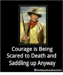 Scared Memes - 25 best memes about courage is being scared courage is being