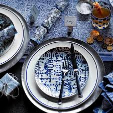hanukkah tableware decor trends from city chic to woodsy charm ny daily news