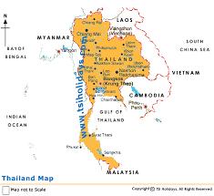 map of thailand map of thailand thailand cities thailand city tours tours of