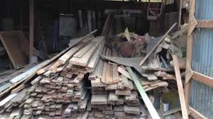 Mr Barn Find 120 Year Old Barn Wood Mr Fix All Part 1 Of 2 Youtube