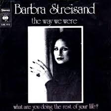 barbra streisand the way we were lyrics genius lyrics