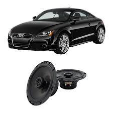 audi car speakers fits audi tt 2002 2015 rear side panel replacement ha r65