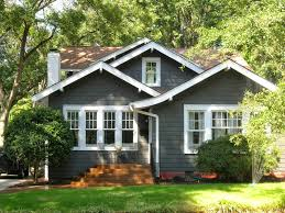 the perfect paint schemes for house exterior white cottage grey