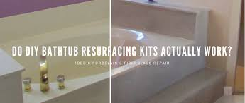 Repair Chipped Bathtub Top 4 Signs That Your Bathtub Needs To Be Re Glazed Todds Bathtubs