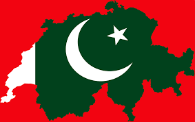 Islam Flag Islam Muslims In Switzerland Five Pillars Eid Hajj