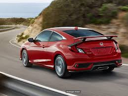 all new 2017 honda civic si goes big on style performance honda