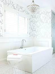 bathroom wallpaper ideas bathroom wall paper tips for rocking wallpaper ideas 2010 paragonit