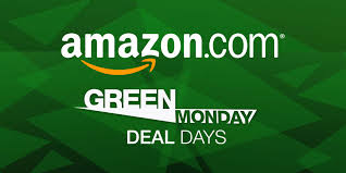 black friday sale amazon siri forget black friday u0026 cyber monday it u0027s green monday at amazon