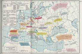 the atlas of ancient and classical geography