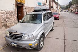 for sale 2002 suzuki grand vitara xl7 drive the americas