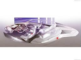 bmw 8 series concept 2017 interior interior automotive sketching