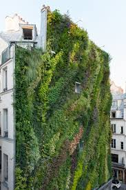 Vertical Wall Garden Plants by Patrick Blanc U0027s Newest Vertical Garden Greening Urban Walls