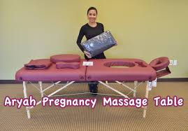 massage tables for sale near me pregnancy massage table for prenatal massages free shipping youtube