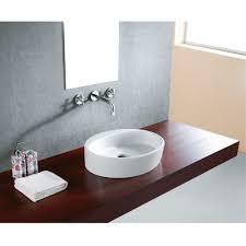 Bad Armatur Design Waschbecken Barbados V2