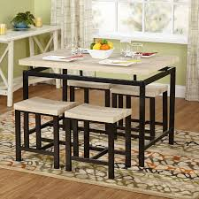 cheap dining room sets bryson 5 dining set reviews joss