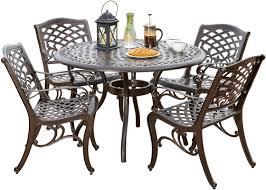 5 piece formica patio dining set u0026 reviews joss u0026 main