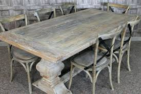furniture kitchen table set dining table distressed dining room table set black furniture