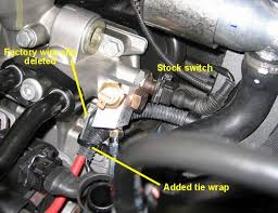 oil pressure sensor tap point e46fanatics