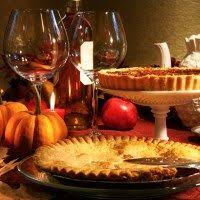 places to go out for thanksgiving dinner wejustclosed