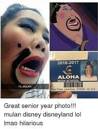 Mulan Meme - fa mulan 2016 2017 aloha high school dela chica june kyra 272345