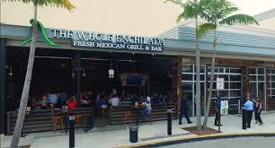 the whole enchilada the whole enchilada