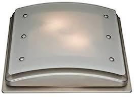 amazon com hunter 90064 ellipse bathroom ventilation exhaust fan