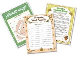 Printable Thanksgiving Games Adults 121 Best Funsational Ideas And Print Outs Images On Pinterest