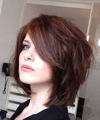 best hair styles for short neck and no chin best 25 round face hairstyles ideas on pinterest hairstyles for