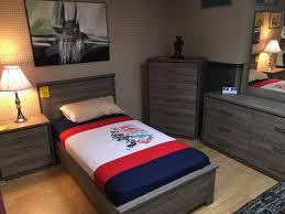 mobilier chambre enfant mobilier chambre à coucher pour enfant laminage grains de bois enfant