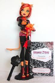 Toralei Halloween Costume 50 Toralei Stripe Images Monster Dolls