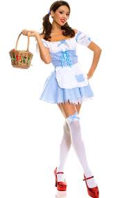 the wizard of oz wizard costume wizard of oz costume women u0027s storybook dorothy costume