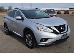 nissan murano model year changes used 2016 nissan murano awd 4dr sv bender nissan pre owned
