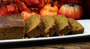 Libbys Pumpkin Muffins Cake Mix by Crockpot Pumpkin Bread Wanna Bite