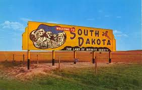 North Dakota Travel Phrases images Welcome to south dakota welcome sign of south dakota this jpg