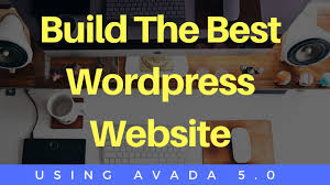 how to make the best responsive wordpress website using the