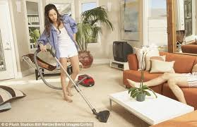 Cleaning House Women Spend Year And A Half Of Life Cleaning House Men Only Half