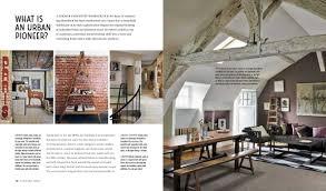 amazon com urban pioneer interiors inspired by industrial design