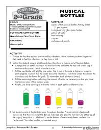musical bottles fun music and science activities for kids just