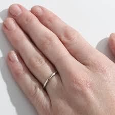 gatsby ring 2mm catbird