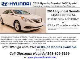 hyundai sonata lease price 2014 hyundai sonata lease l serving waterford dearborn mi specials