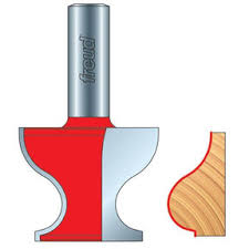 Beadboard Router Bit - architectural router bits woodcraft com