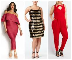 dresses for new year s 12 sassy new years plus size dresses that will turn heads