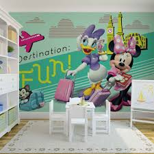 disney minnie mouse wall paper mural buy at europosters disney minnie mouse wallpaper mural facebook google pinterest original price
