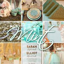 mint wedding decorations wedding decor amazing coral and mint wedding decorations in 2018