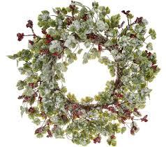 valerie parr hill wreaths wreaths garlands