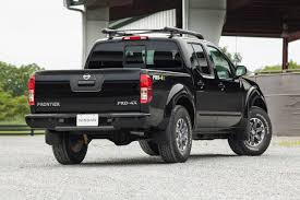 nissan pickup 4x4 nissan frontier 4x4 nissan frontier new car review featured image